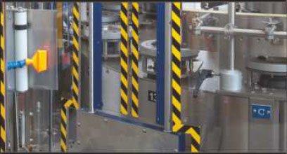 Etykieciarka modular plus - stacja do etykiet samoprzylepnych