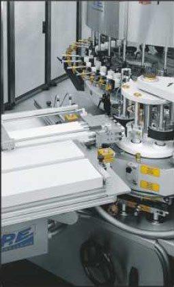 Etykieciarka modular plus - automatyczny magazynek etykiet pozwalający na ciągłą pracę z szerokim zakresem etykiet.